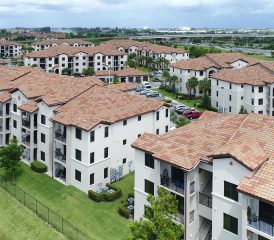 Fontaineblue Florida Doral View